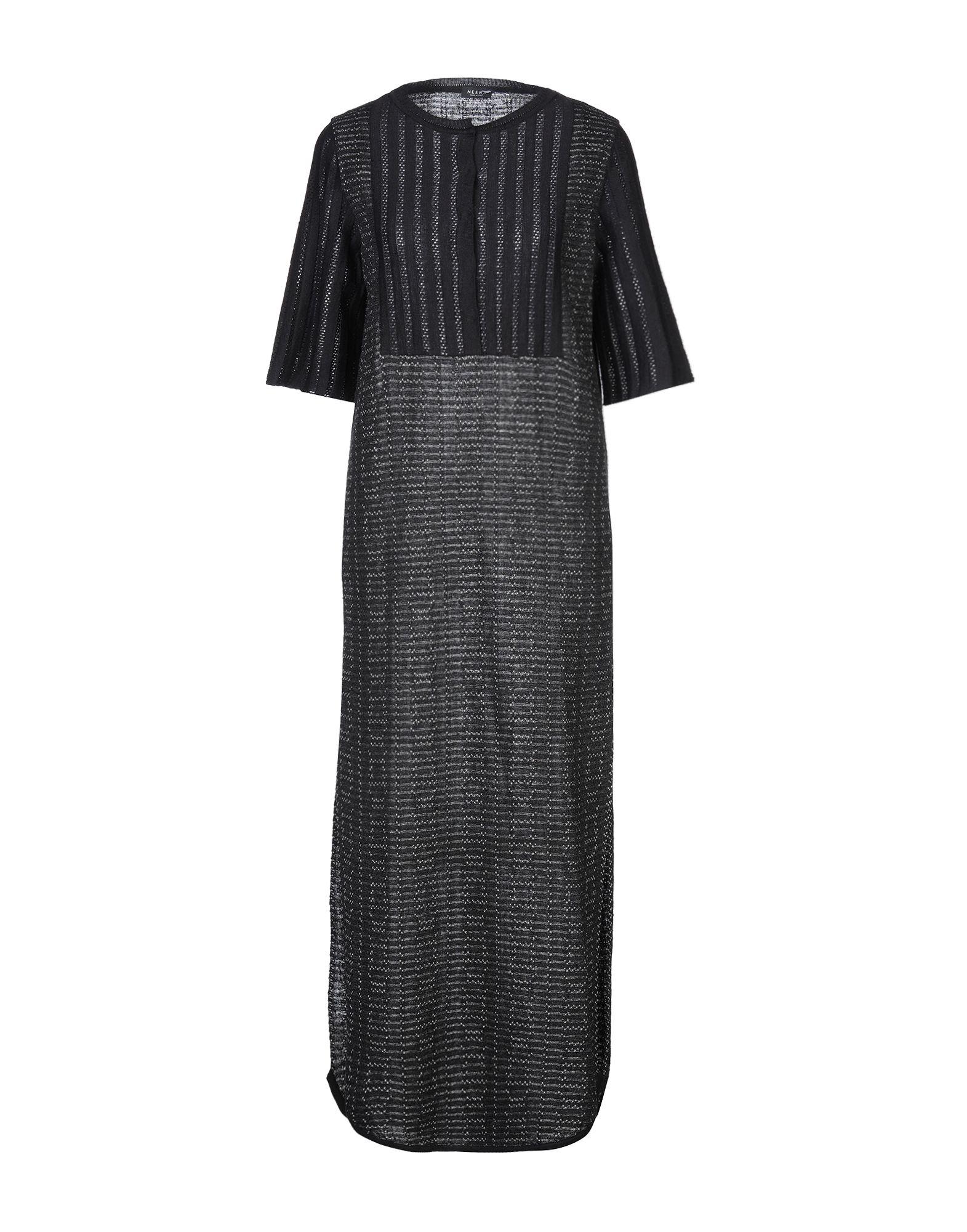 NEERA Длинное платье