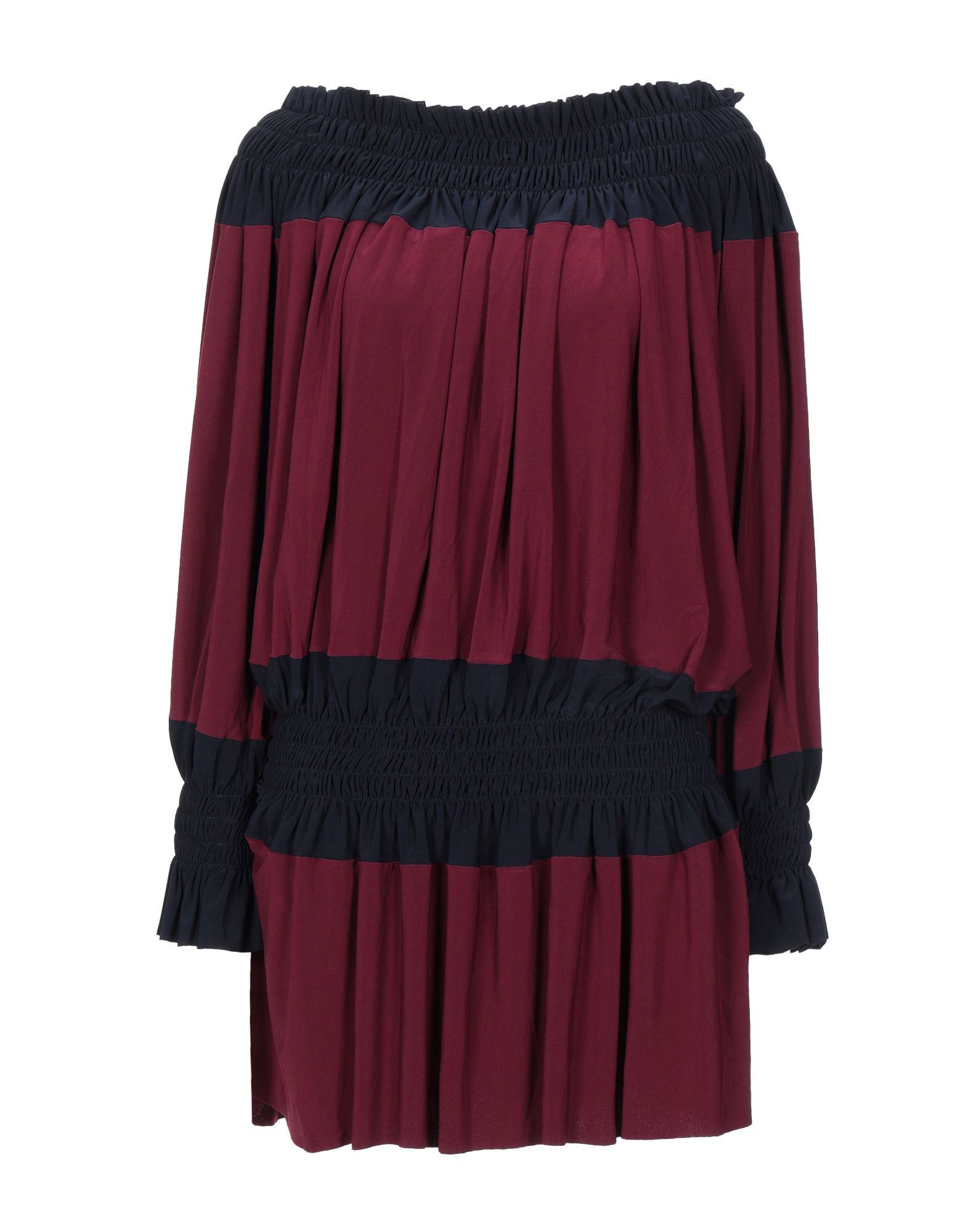 SWEATS by NORMAKAMALI Короткое платье