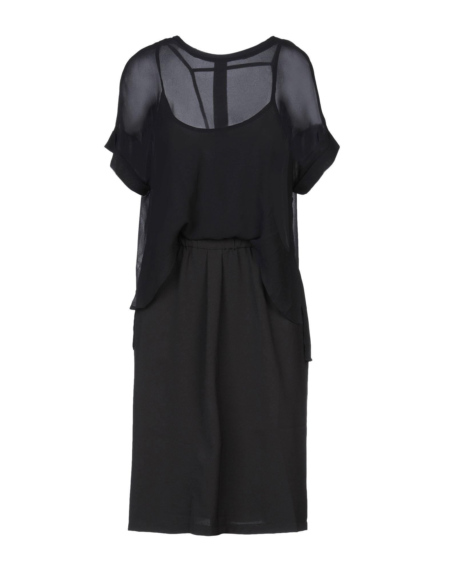 MNML COUTURE Платье длиной 3/4