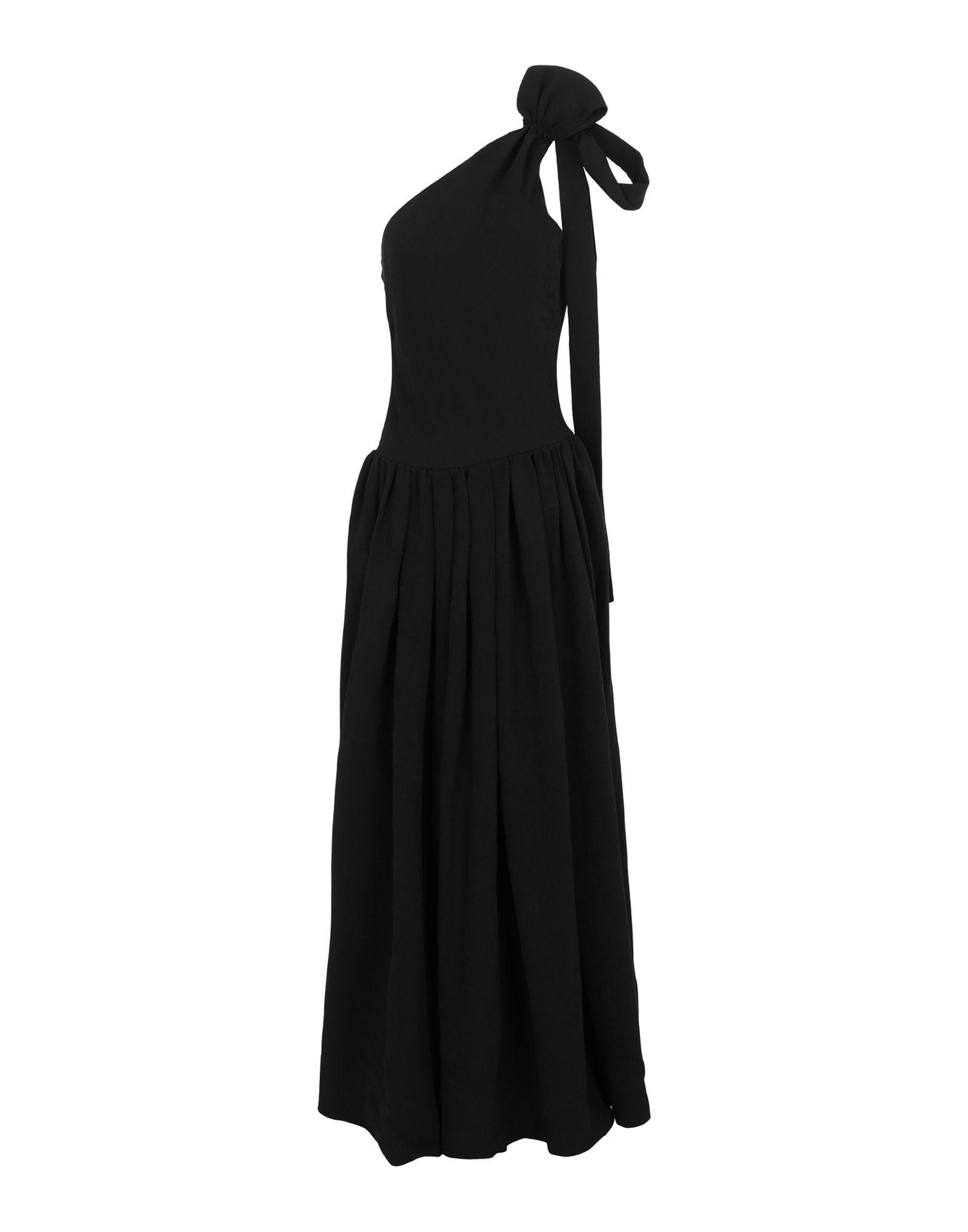 STAUD Длинное платье