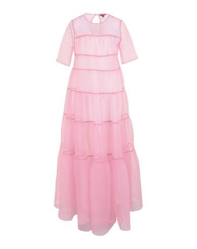 Длинное платье Staud
