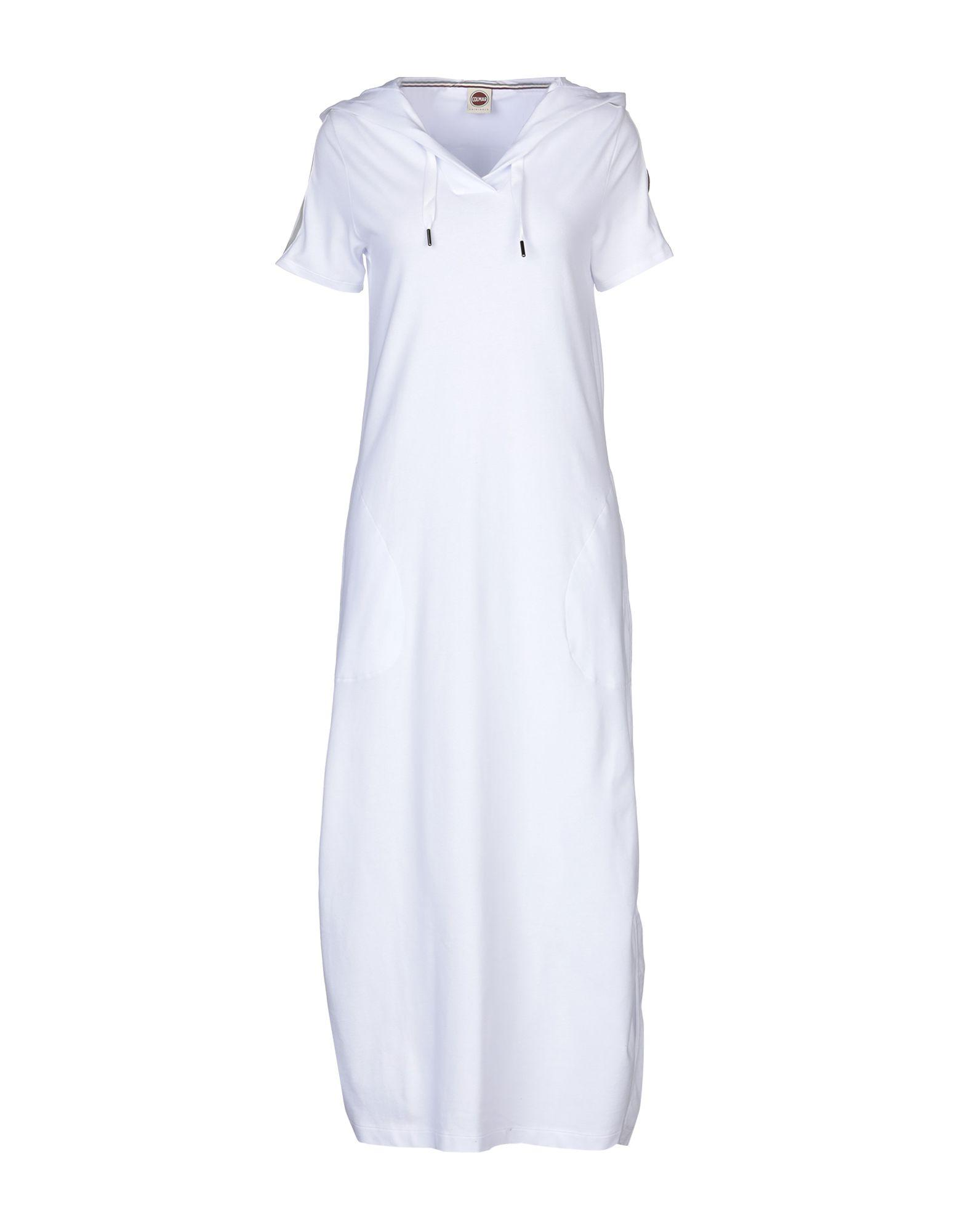 COLMAR Платье длиной 3/4