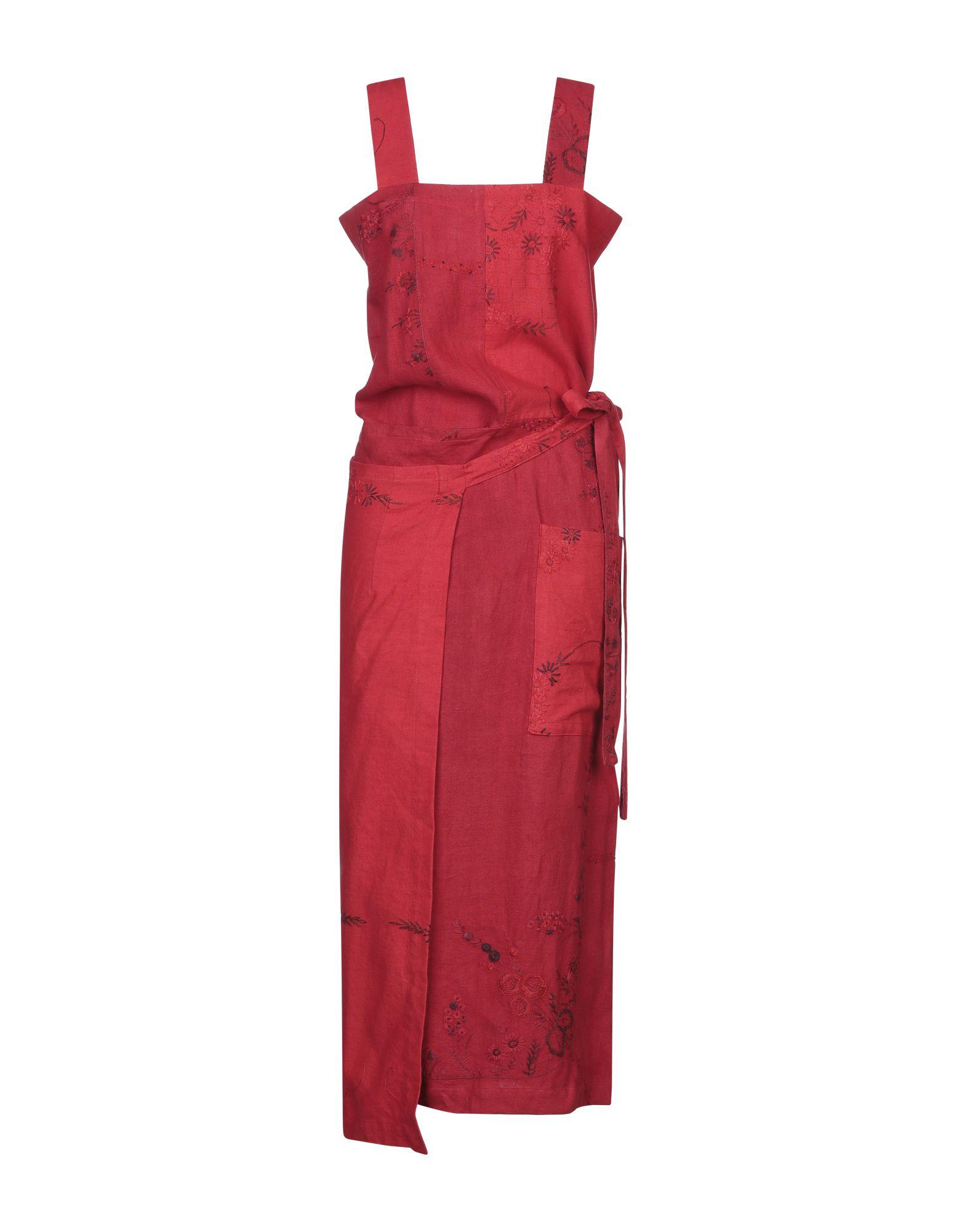 BY WALID Длинное платье