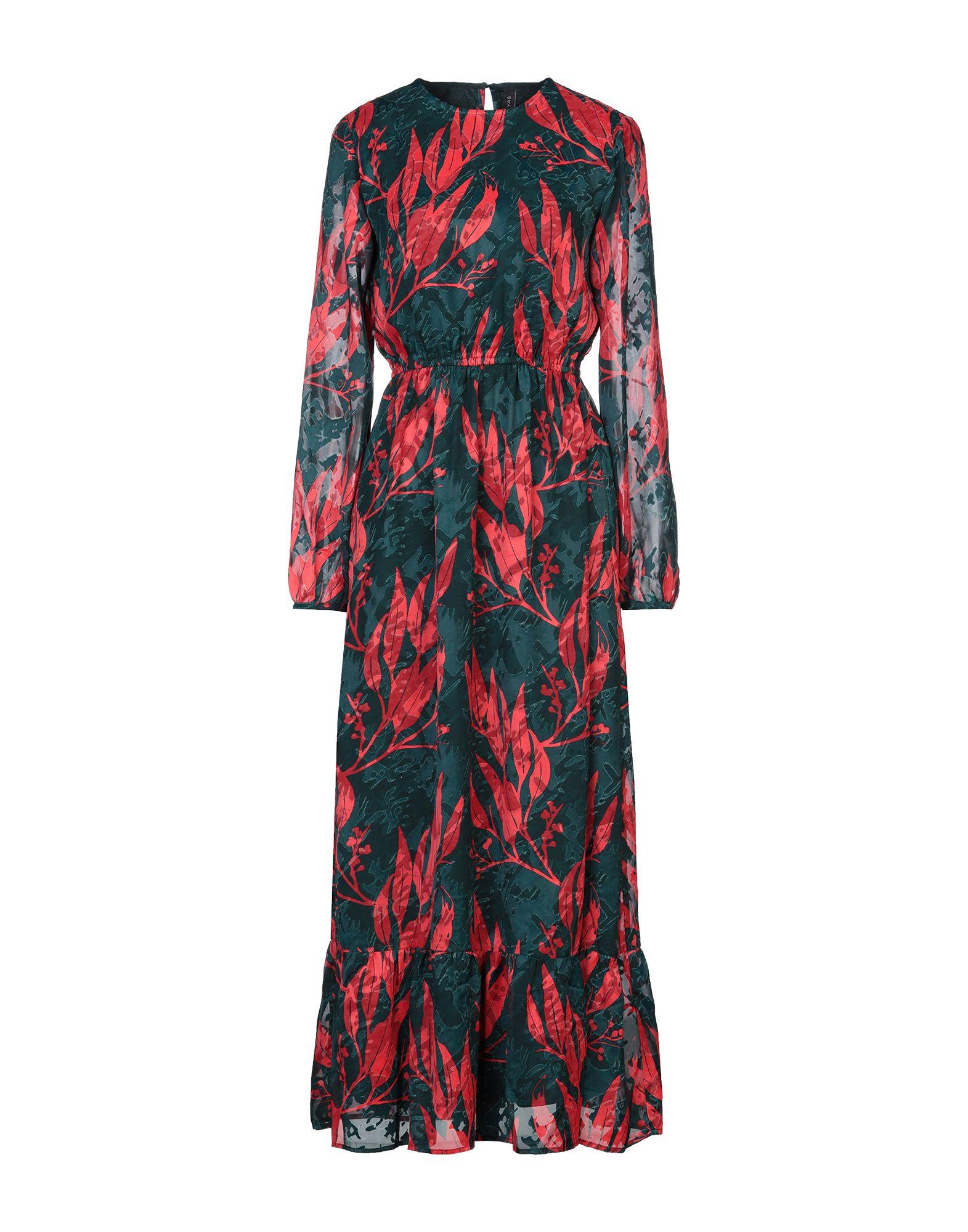 Y.A.S. Длинное платье
