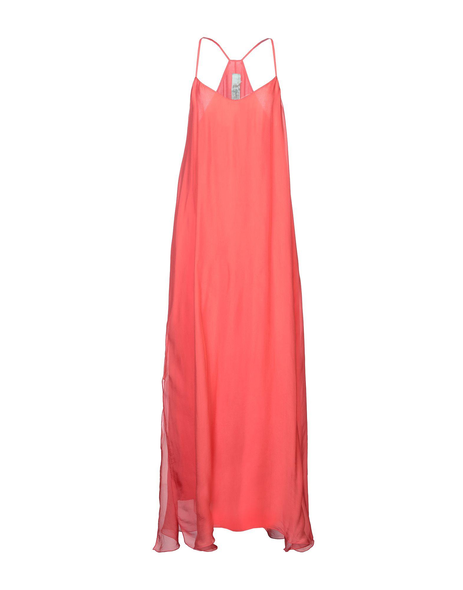 IL THE' DELLE 5 Длинное платье