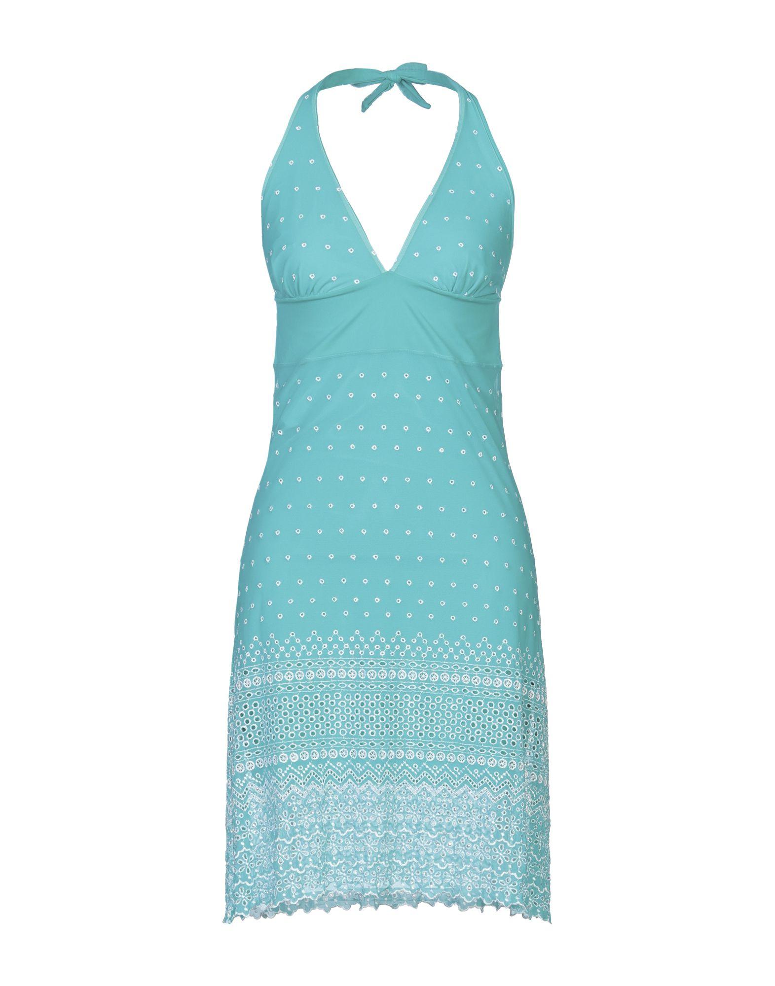 цены ISA BELLE Короткое платье