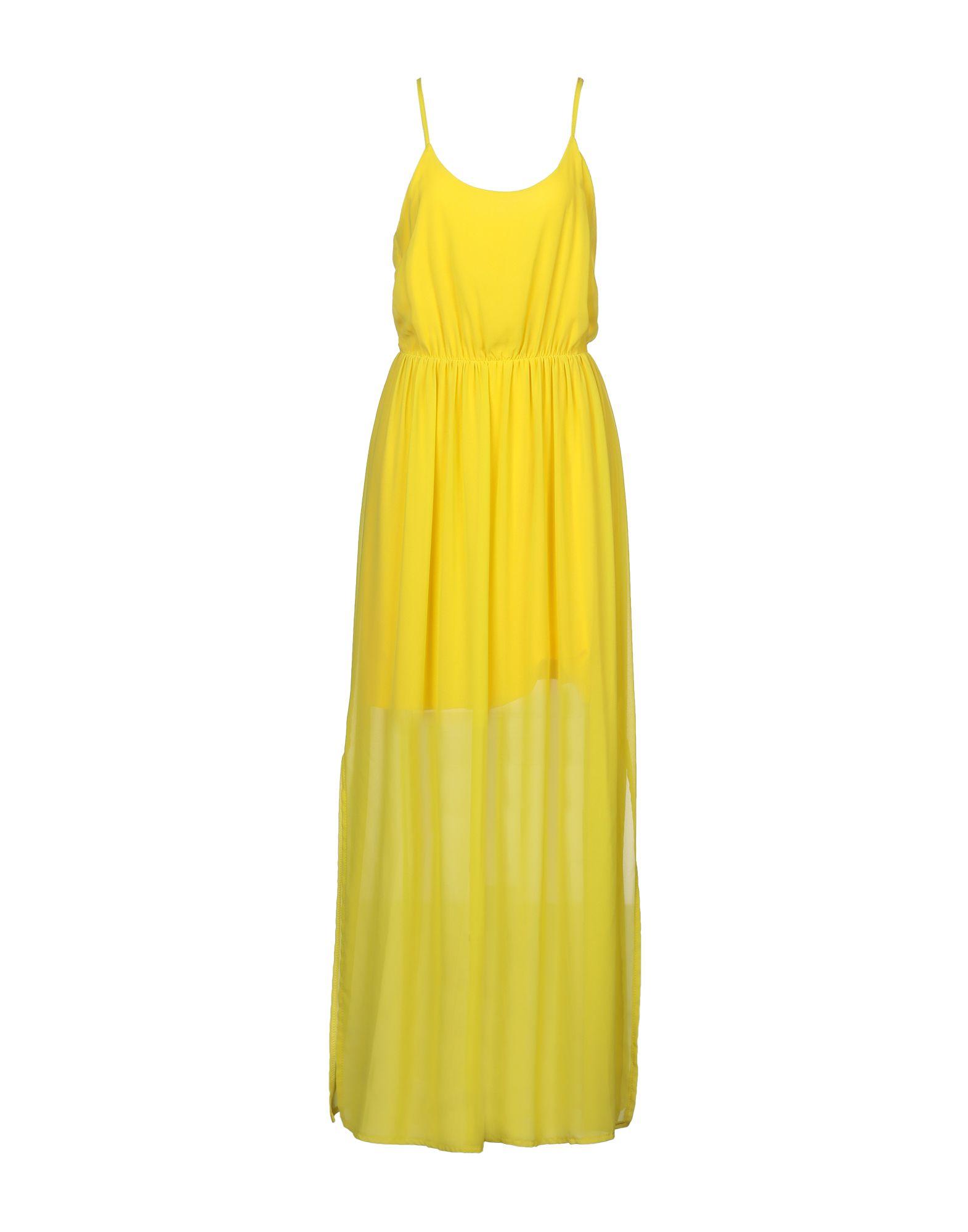 HOPE COLLECTION Длинное платье