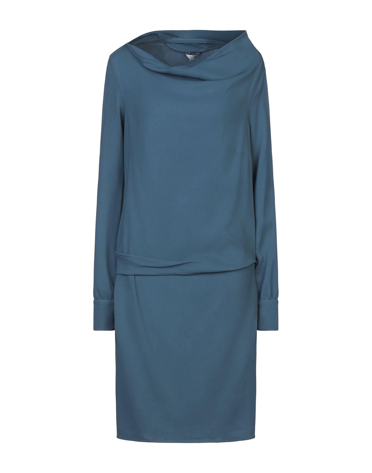 BARBA Napoli Платье до колена