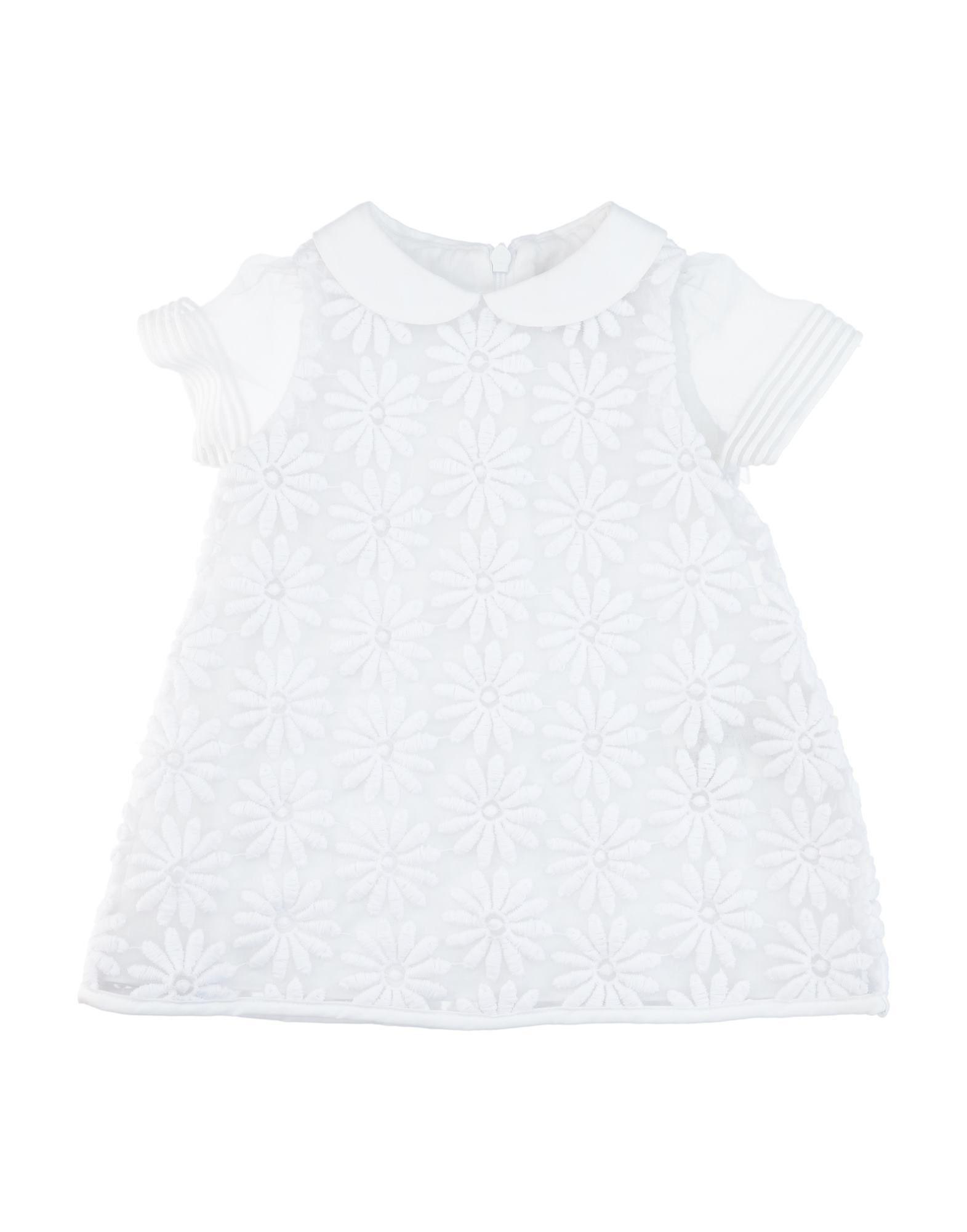 Фото - SIMONETTA TINY Платье для малыша simonetta tiny pубашка