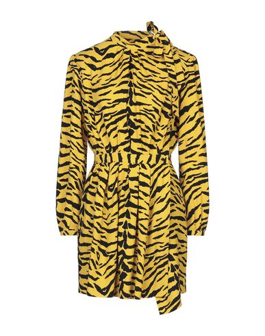 Короткое платье Yves Saint Laurent 15033607LA