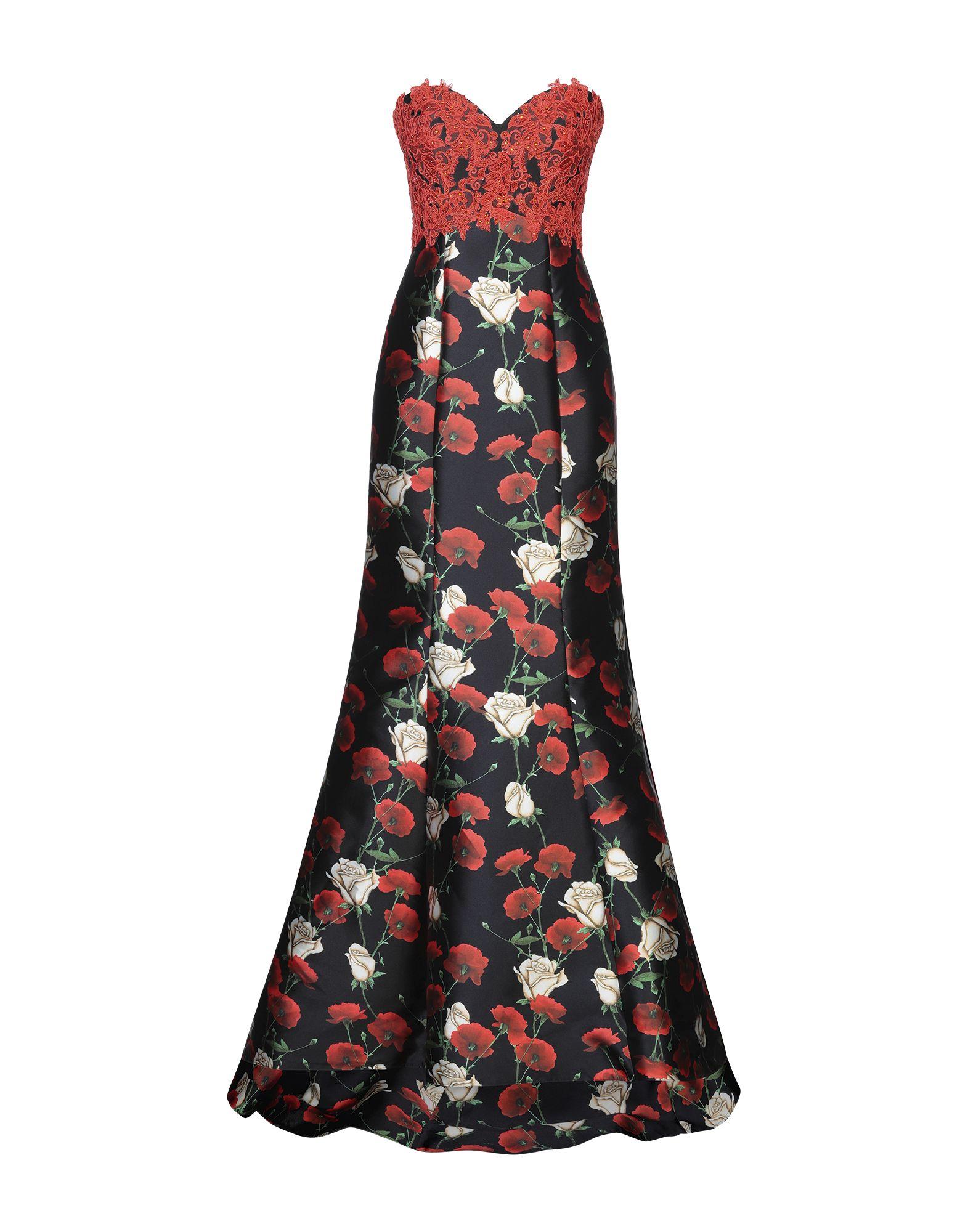 ANTONIO NOTARO Длинное платье