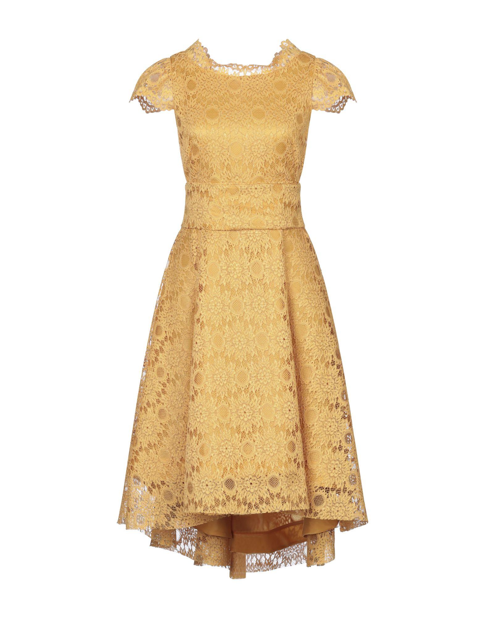 TRY ME Платье до колена