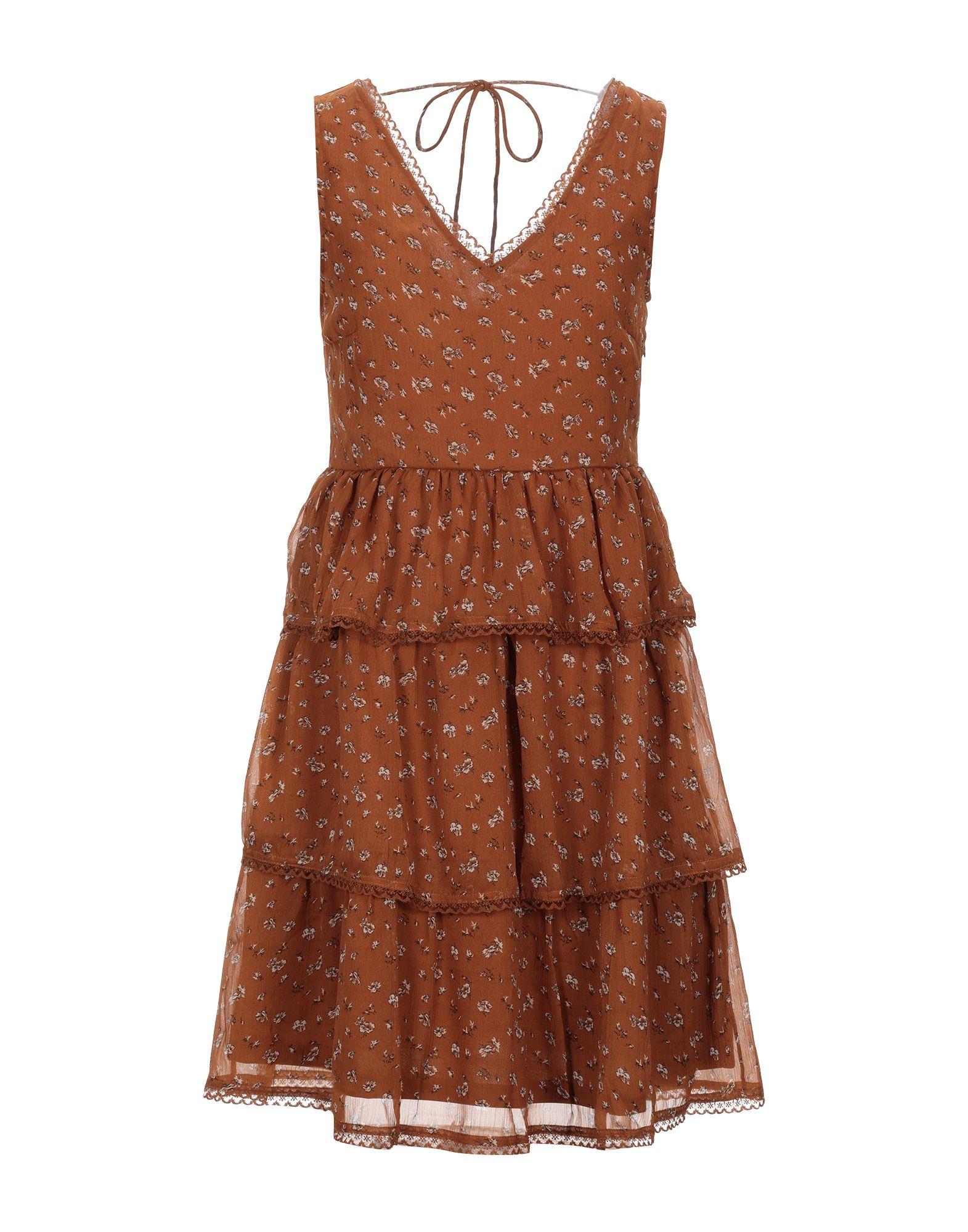 VILA Короткое платье