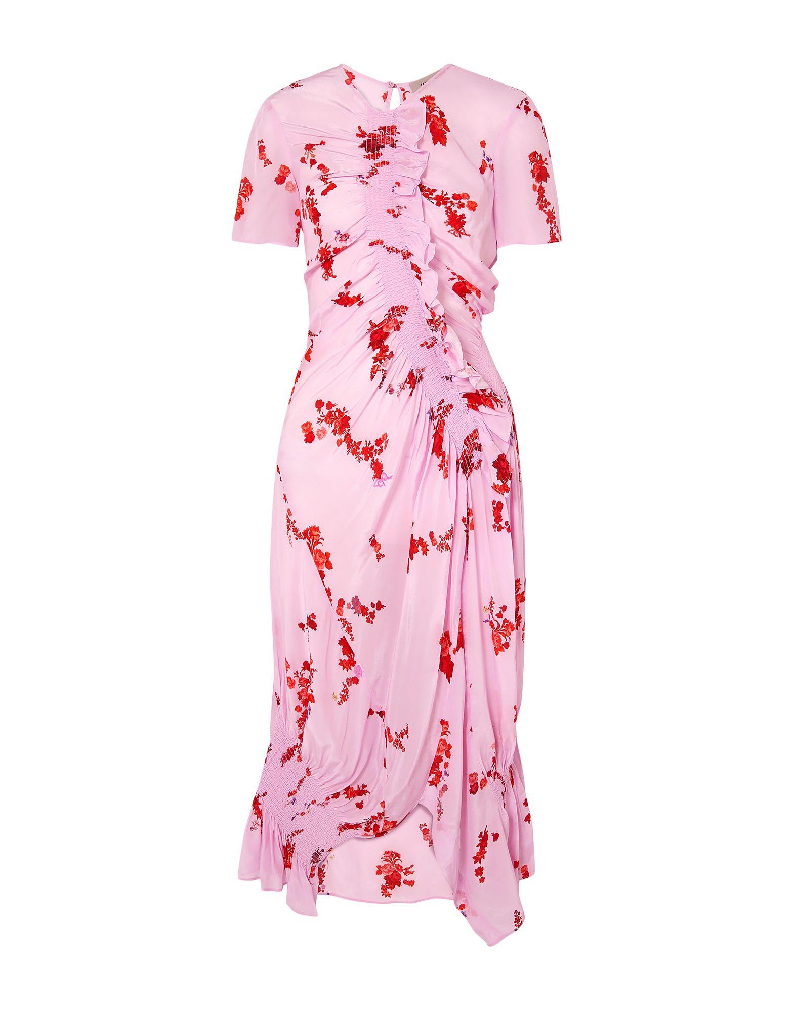 PREEN LINE Платье длиной 3/4