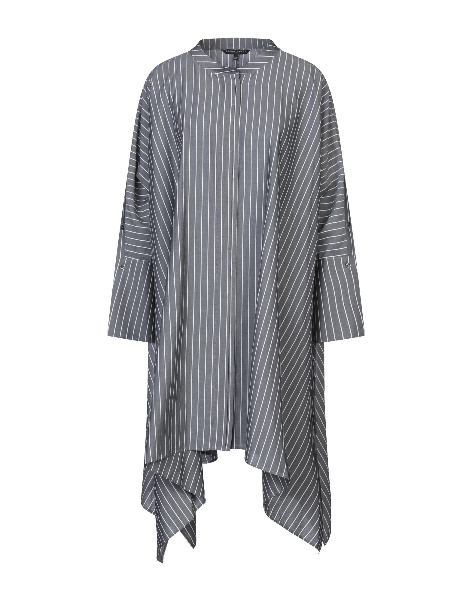 BRIAN DALES Короткое платье