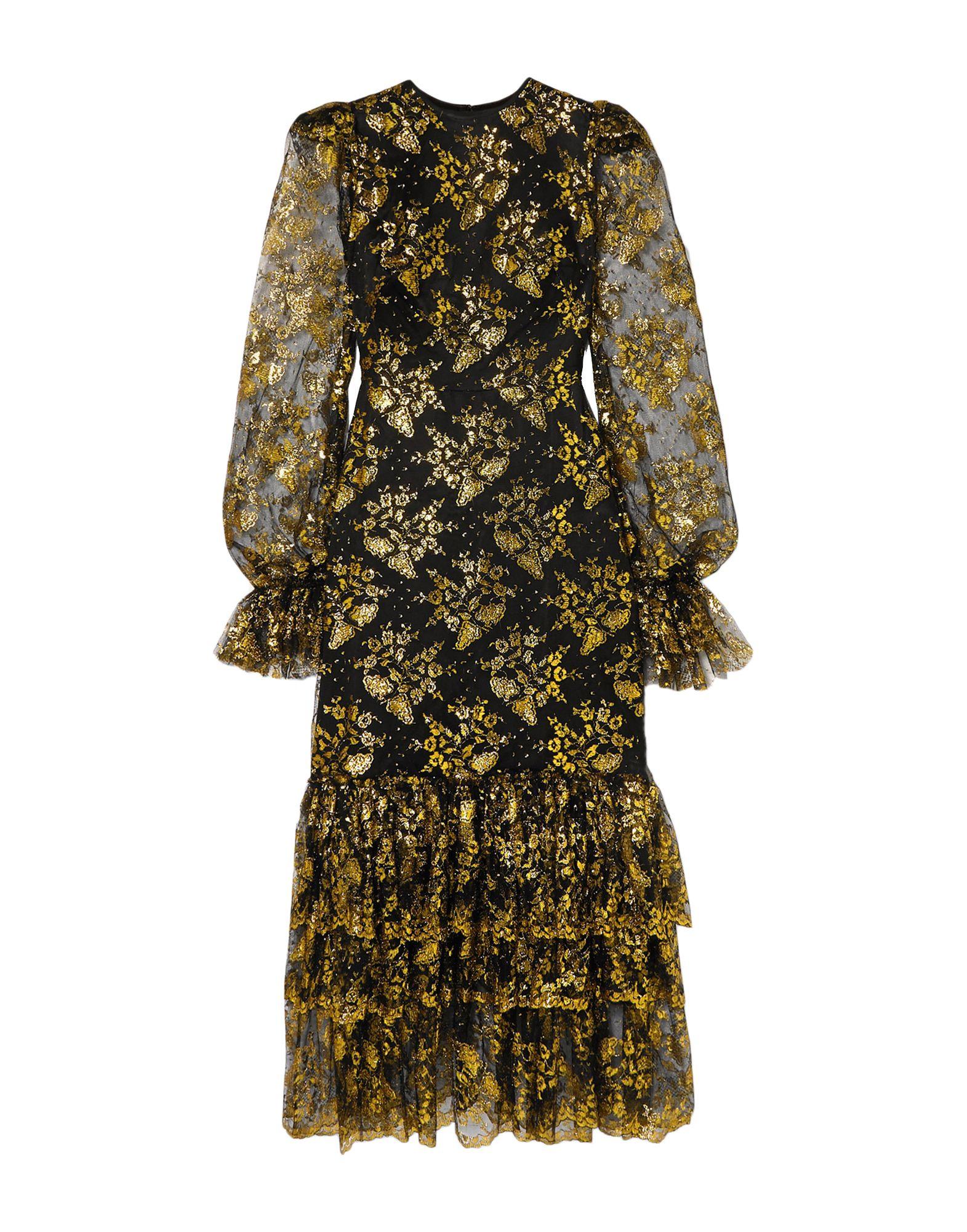 THE VAMPIRE'S WIFE Платье длиной 3/4