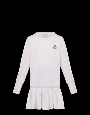 DRESS Light pink Junior 8-10 Years - Girl Woman
