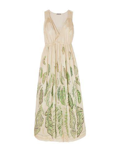 Длинное платье THREE GRACES LONDON