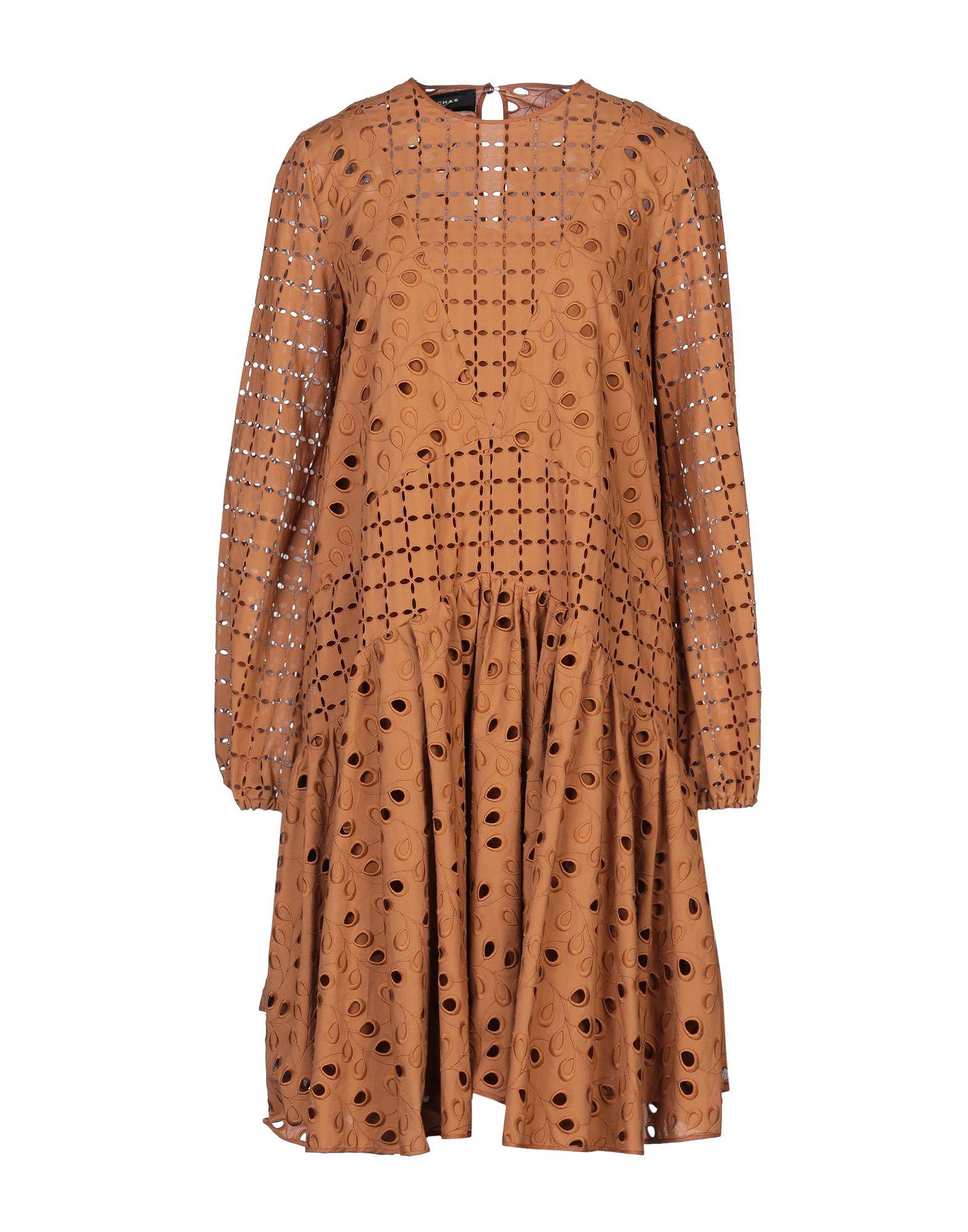 ROCHAS Короткое платье