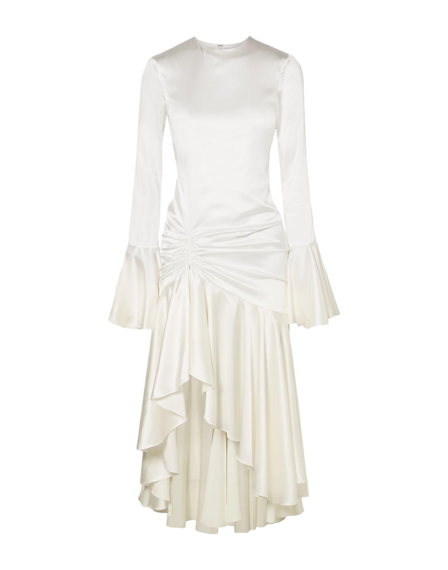 CAROLINE CONSTAS Платье до колена