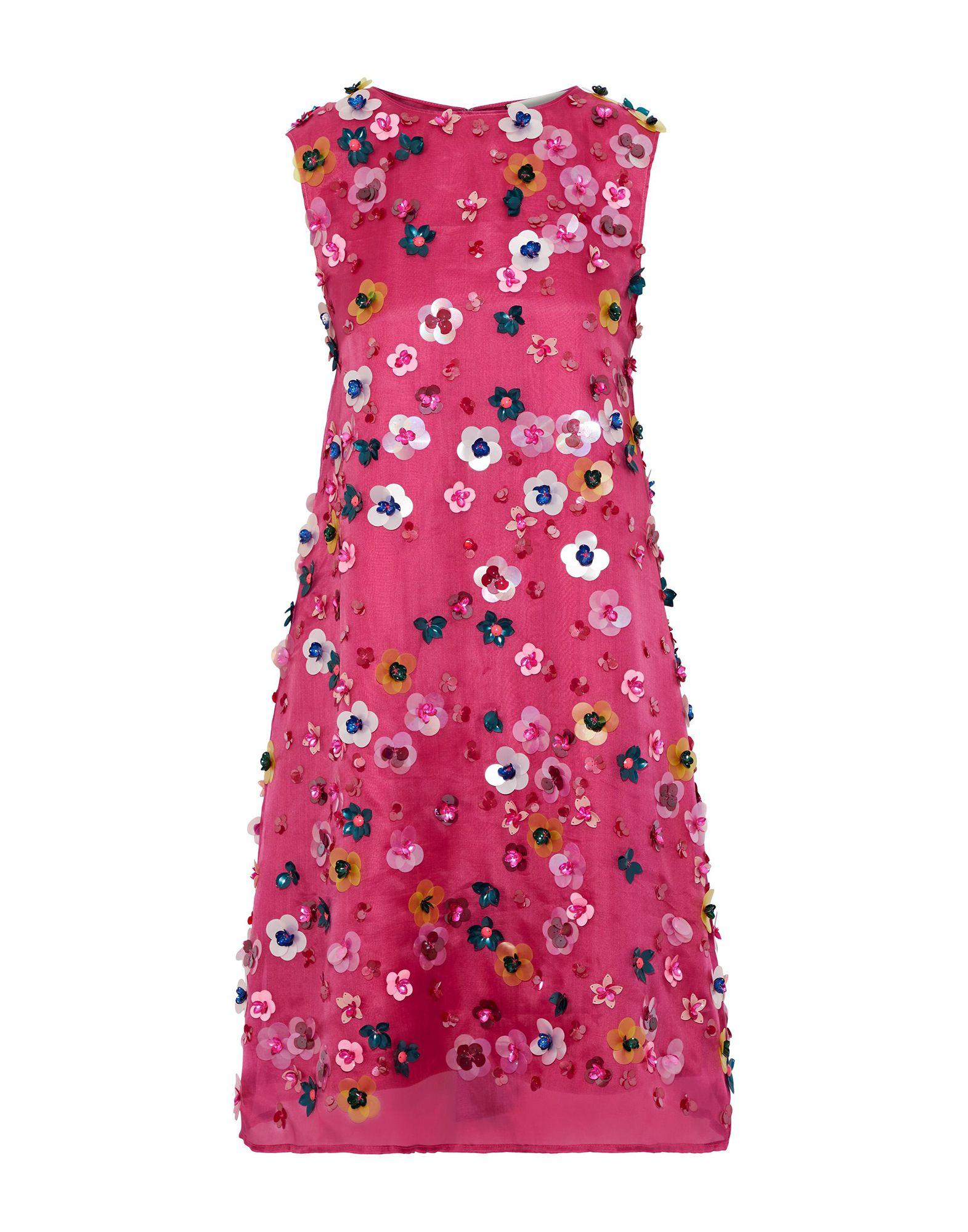 MANSUR GAVRIEL Короткое платье