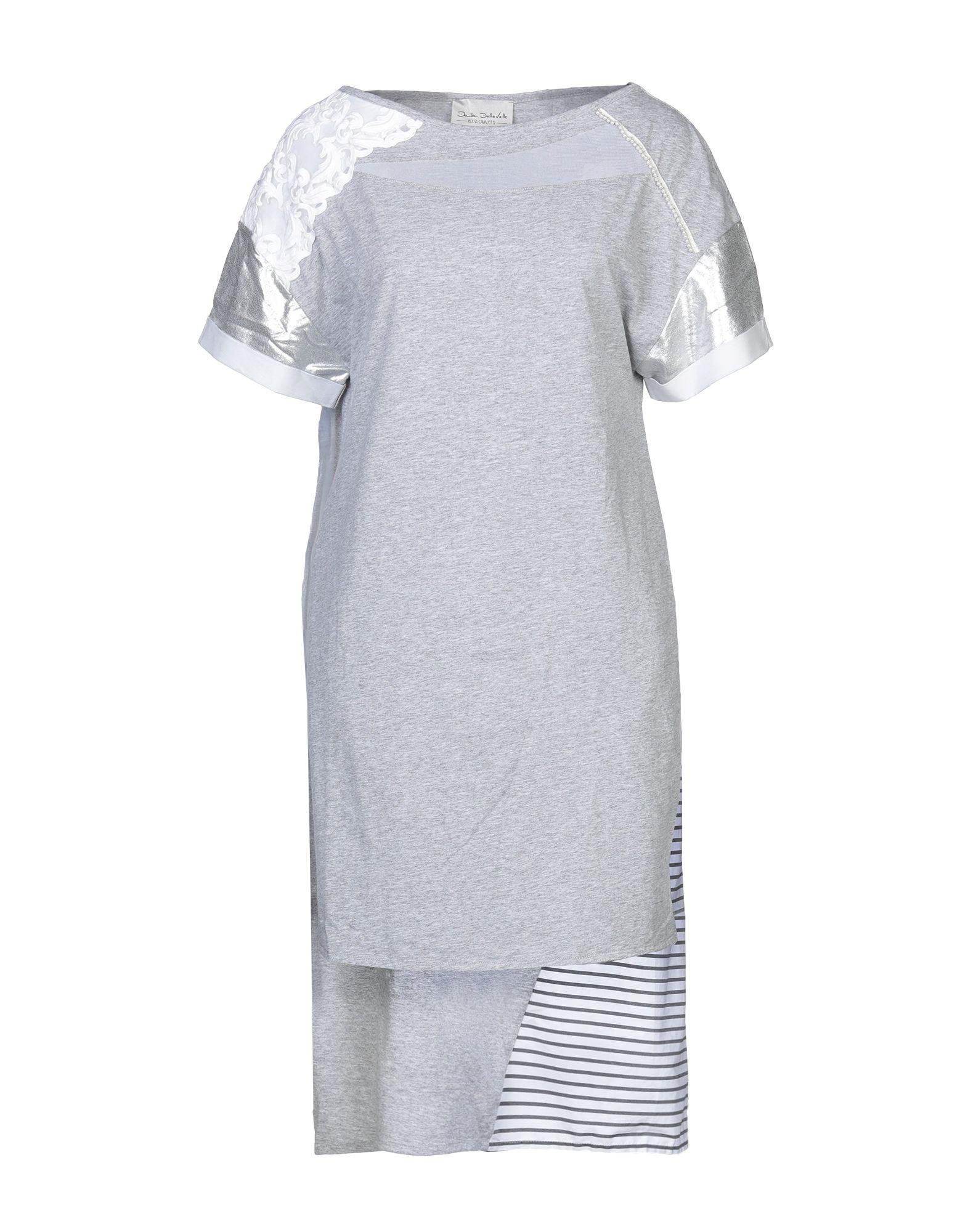 цены ELISA CAVALETTI by DANIELA DALLAVALLE Короткое платье