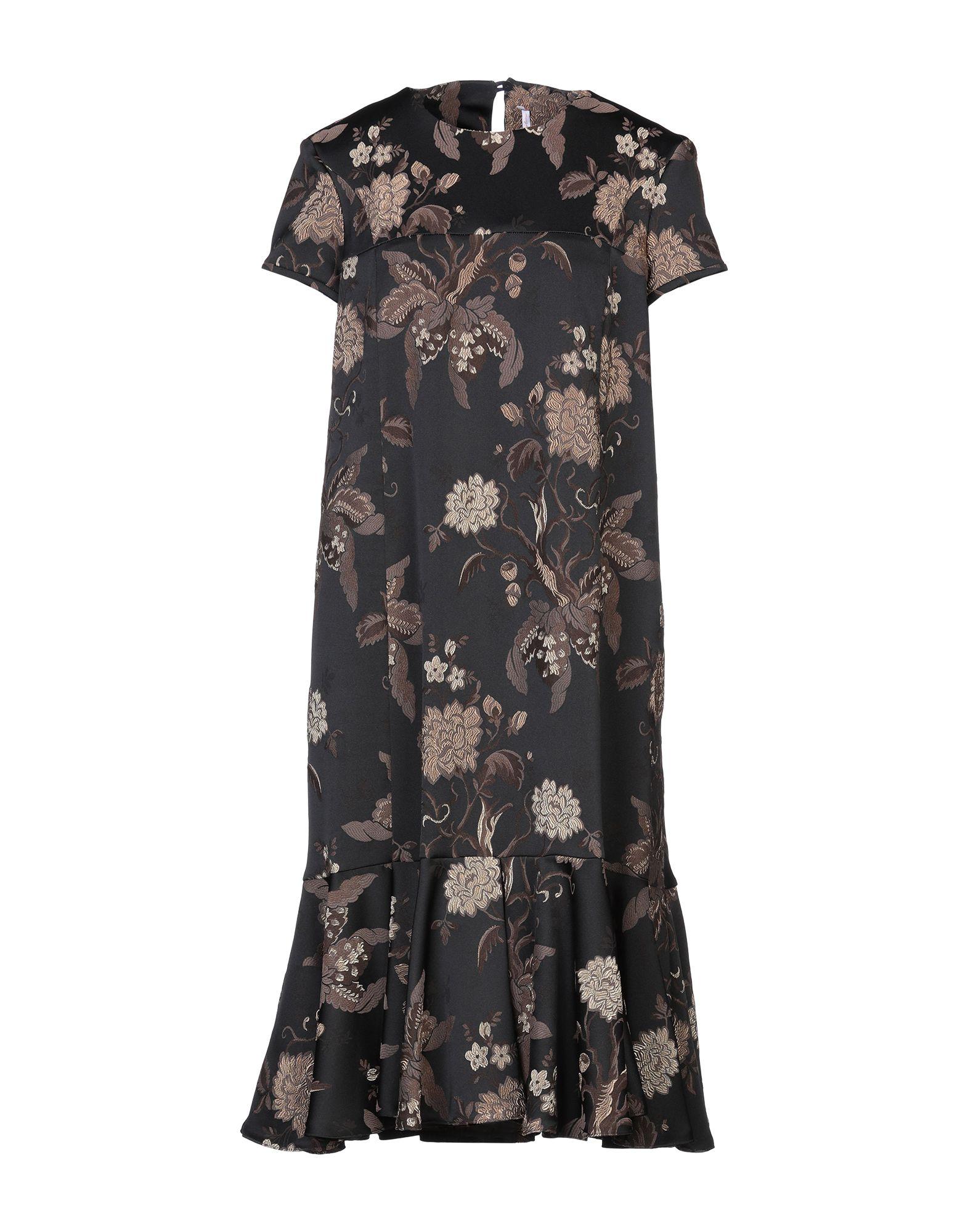 MAISON LAVINIATURRA Платье до колена