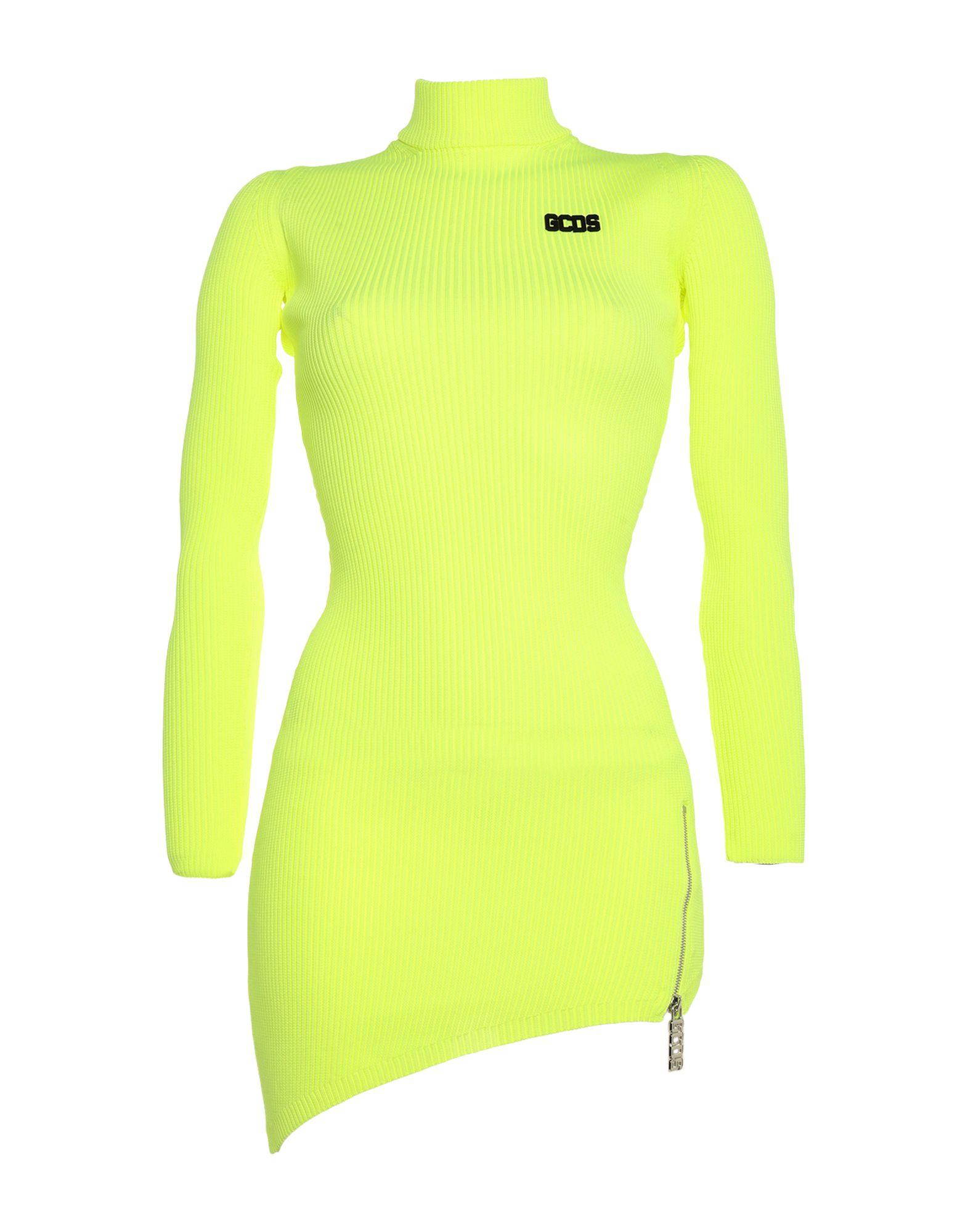 GCDS Короткое платье