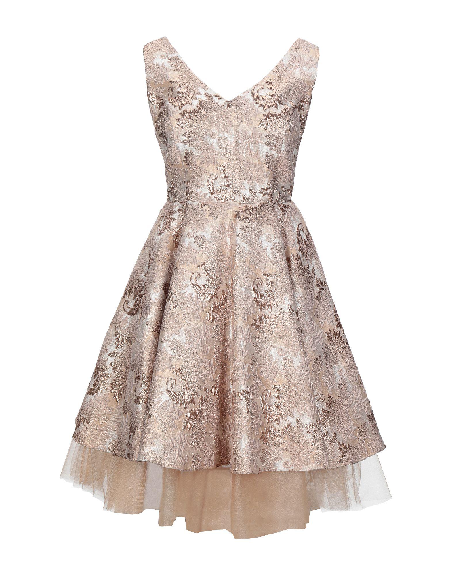 LEXUS Короткое платье