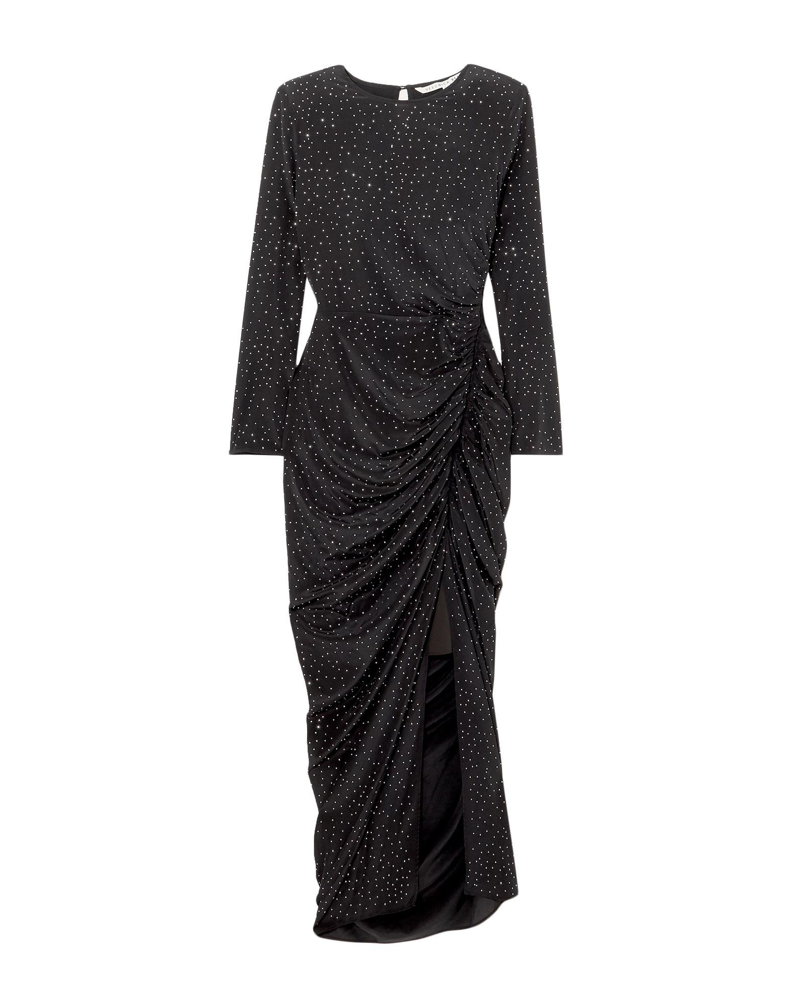 VERONICA BEARD Длинное платье