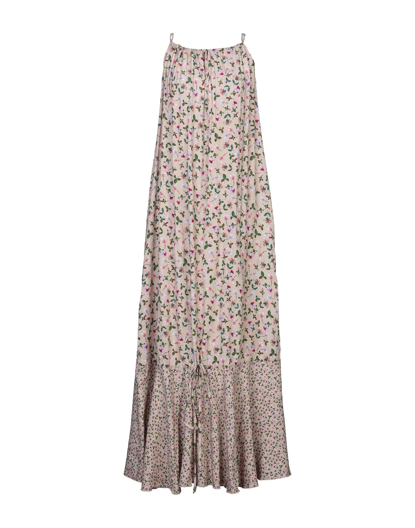 EMMA & GAIA Длинное платье