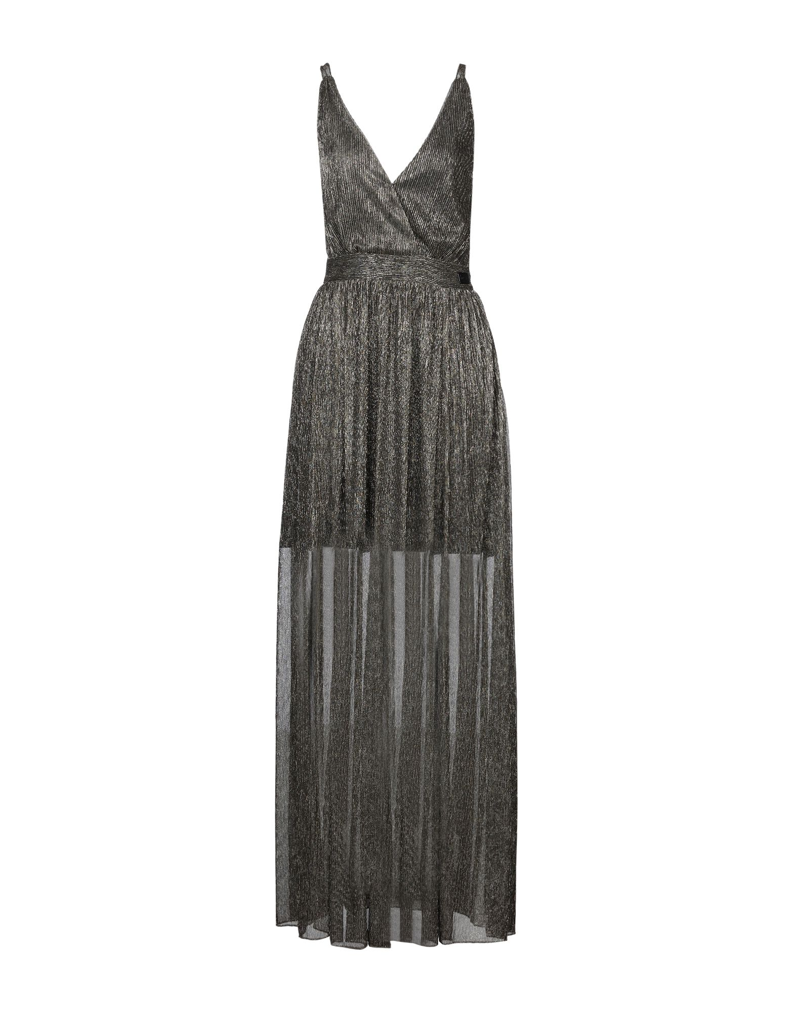 BE BLUMARINE Длинное платье