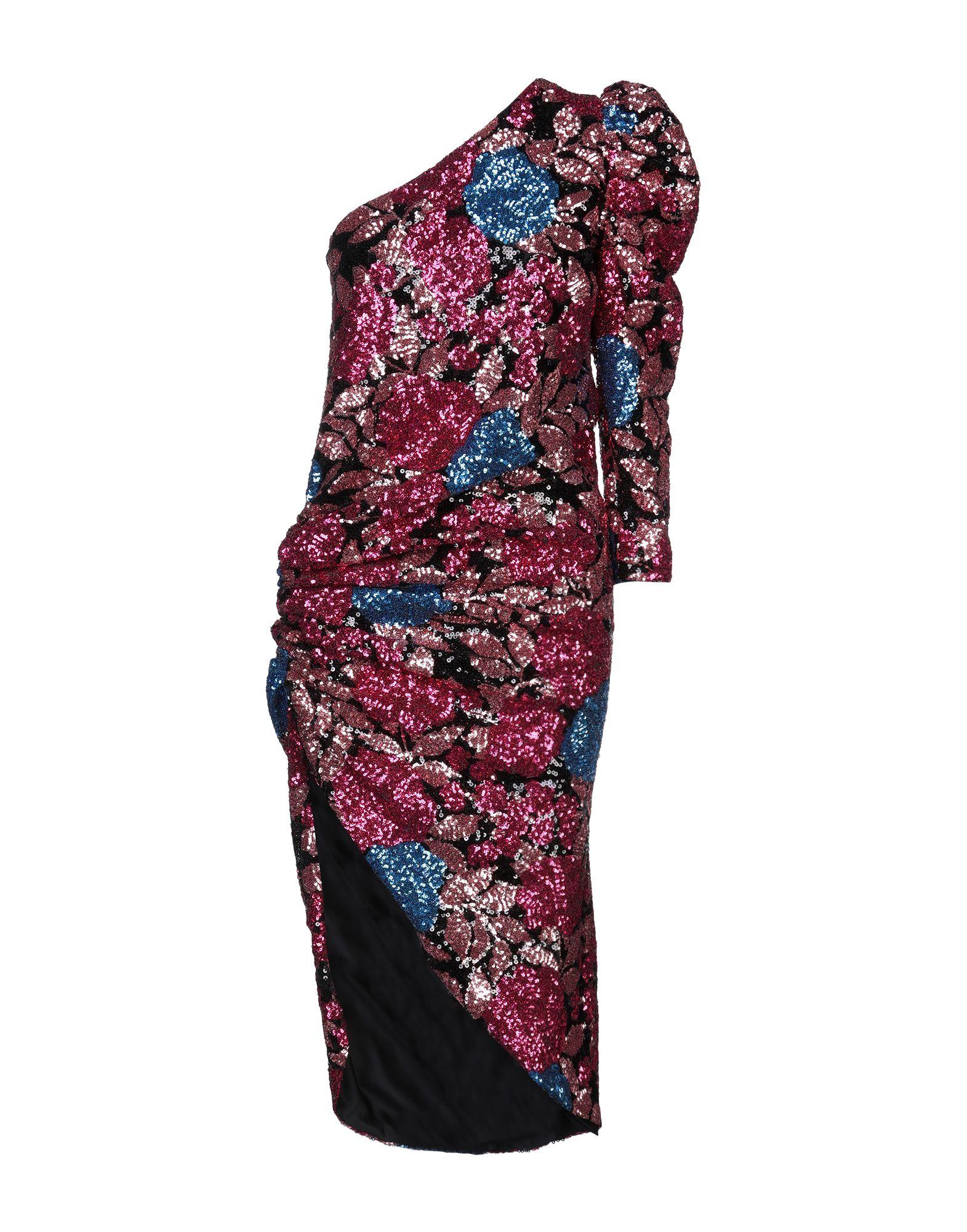 GIUSEPPE DI MORABITO Платье длиной 3/4