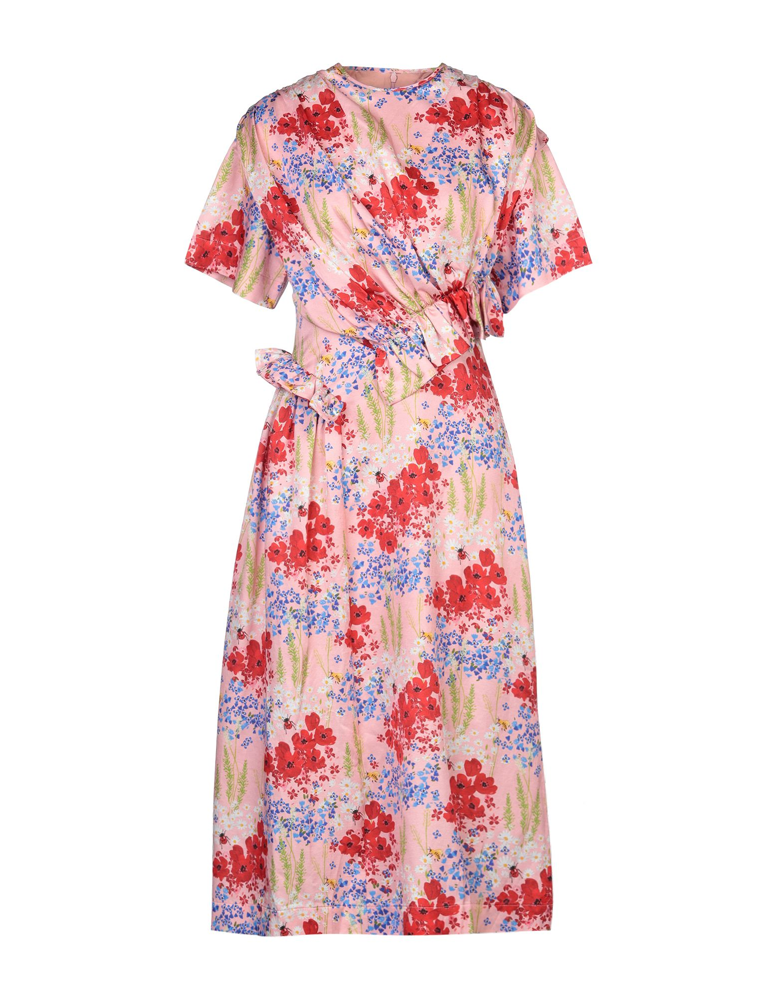MOTHER OF PEARL Платье длиной 3/4