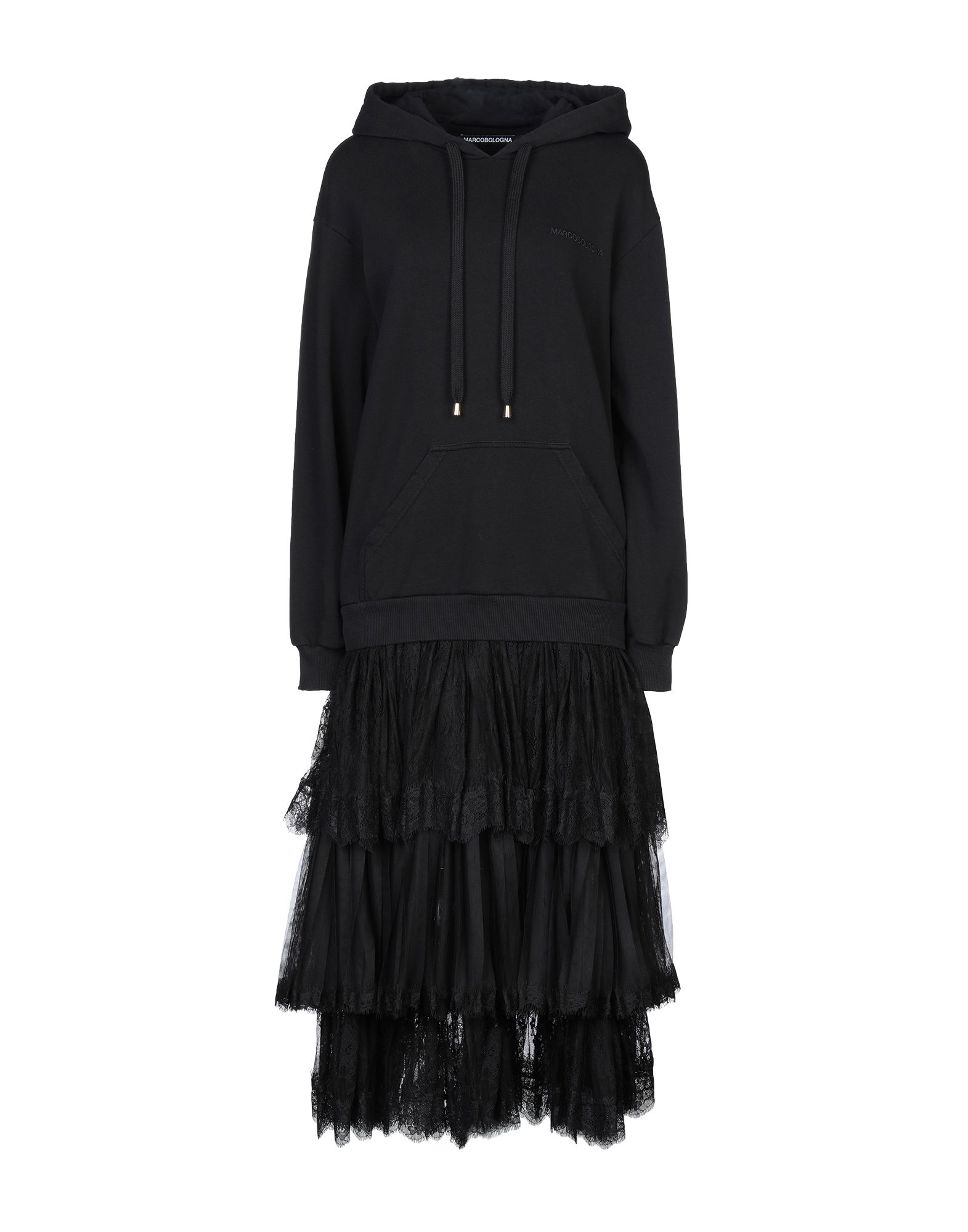 MARCO BOLOGNA Платье до колена