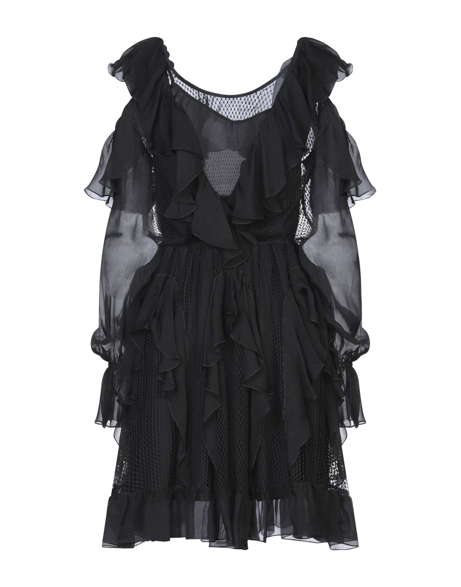 FAITH CONNEXION Короткое платье