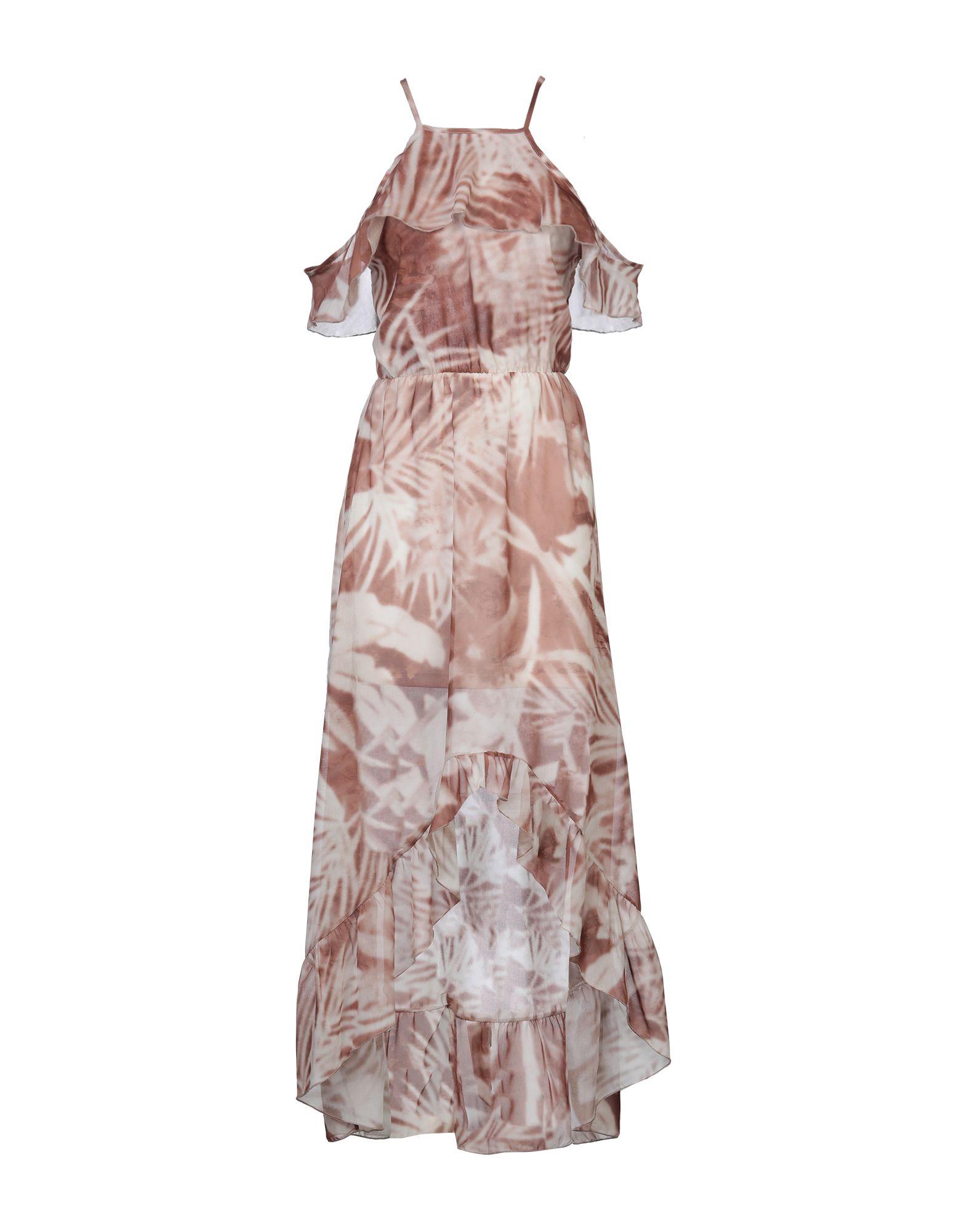 KONTATTO Платье до колена
