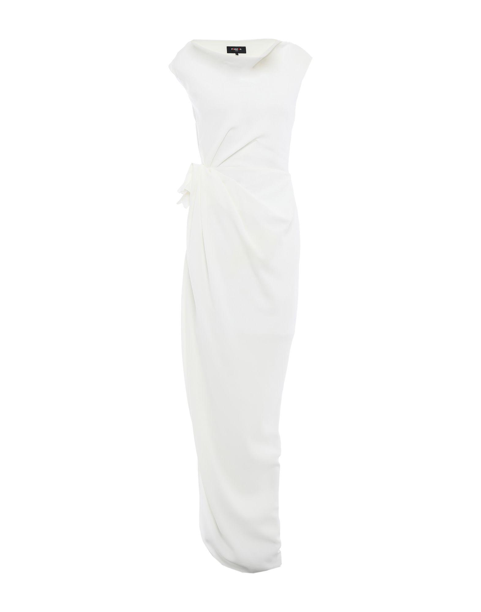 PAULE KA Длинное платье