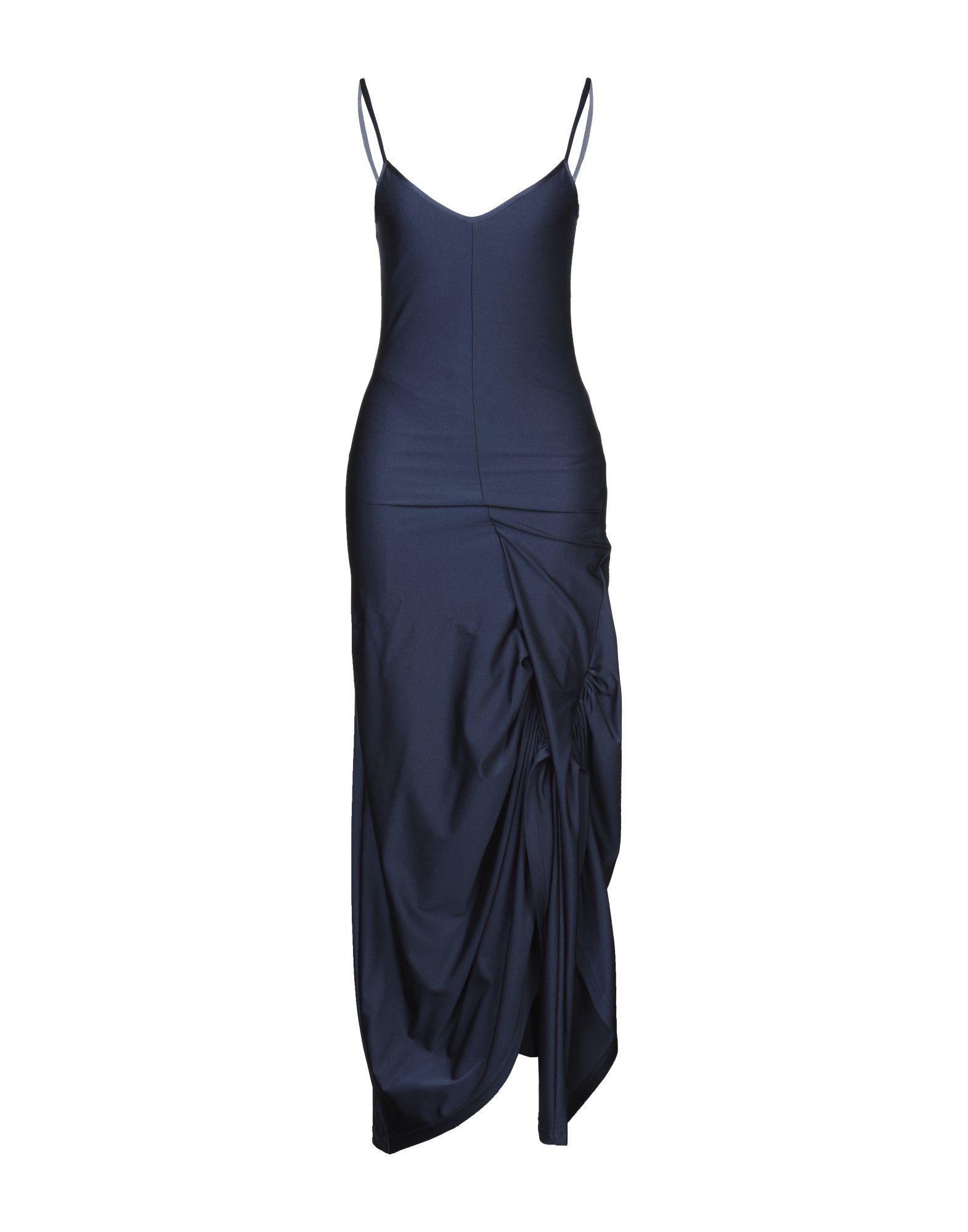 Y/PROJECT Длинное платье