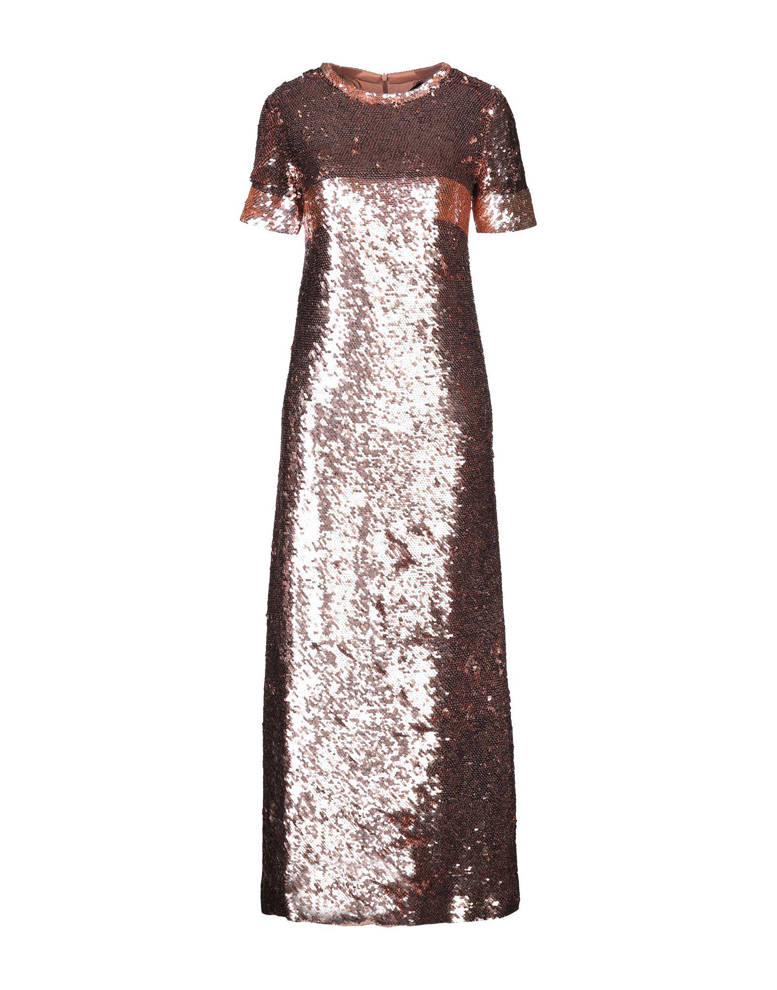 VANESSA SEWARD Длинное платье