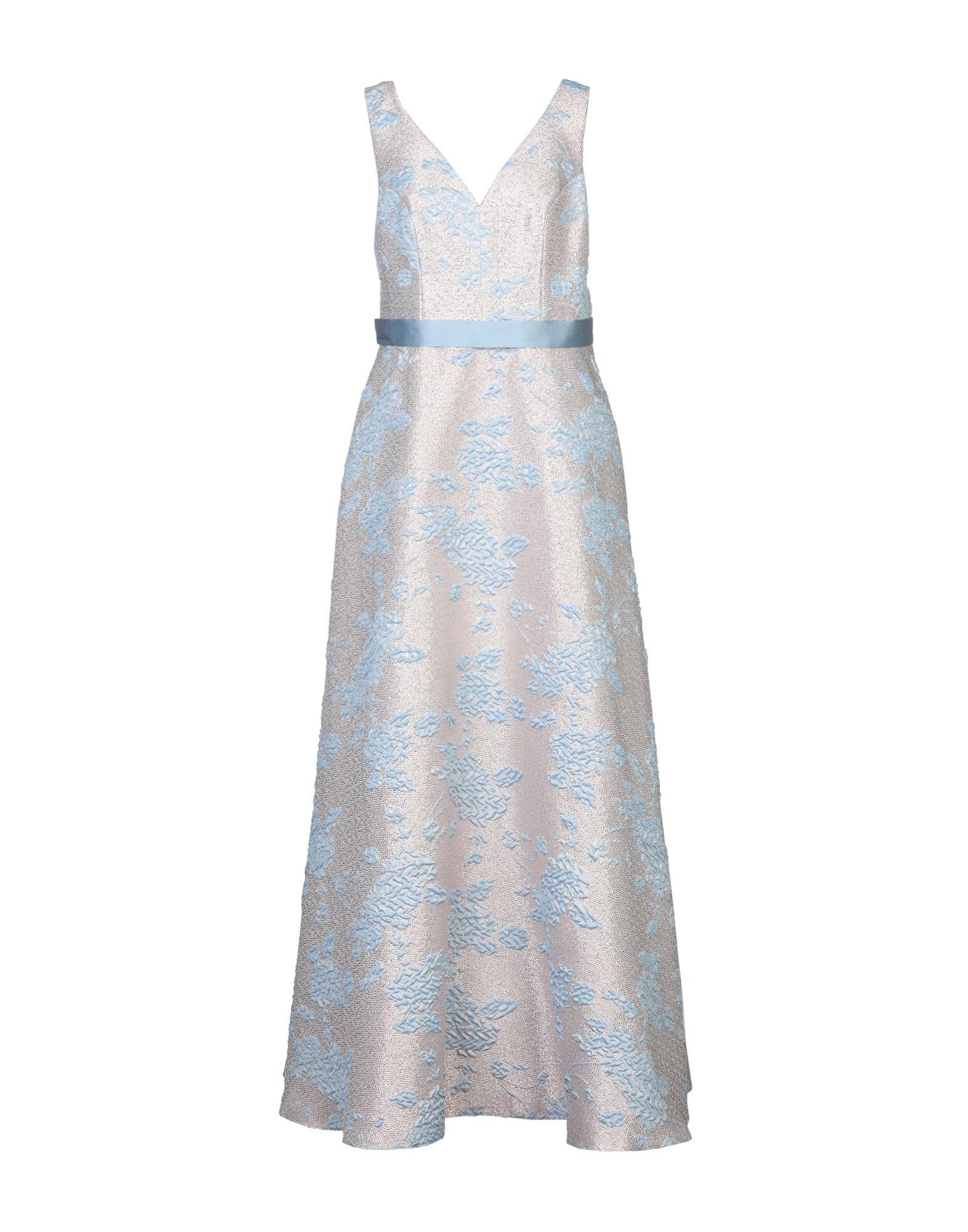 ANTONIO D'ERRICO Длинное платье