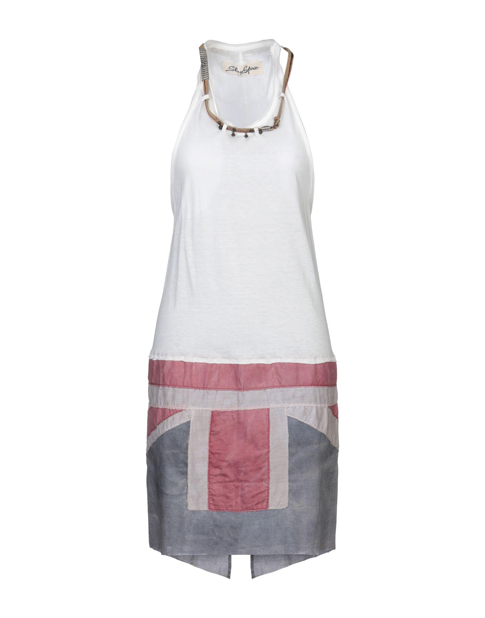 SHARE SPIRIT Короткое платье