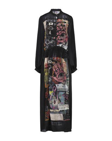 Длинное платье SHARE SPIRIT