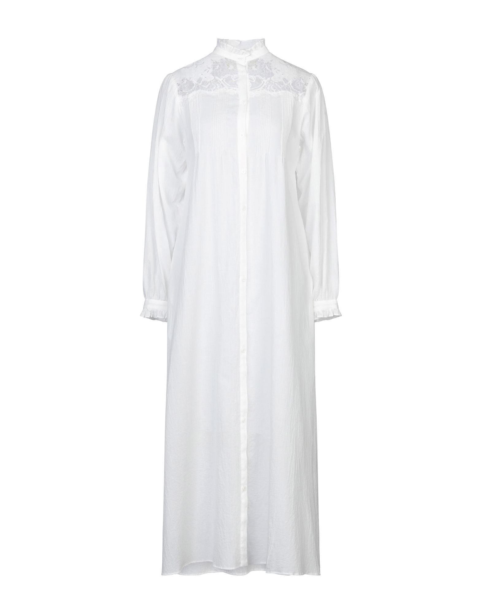 SHARE SPIRIT Длинное платье