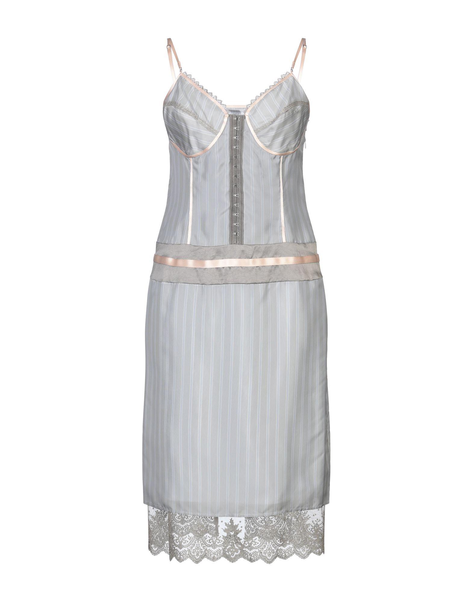 SHARE SPIRIT Платье до колена