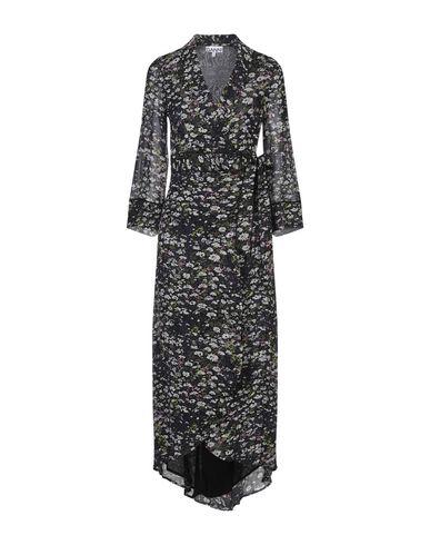 Длинное платье Ganni 15035271CW