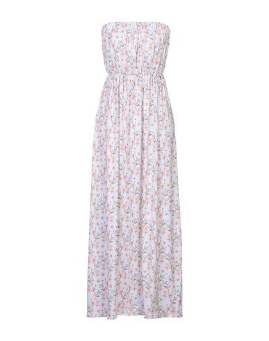 Длинное платье RANPOLLO