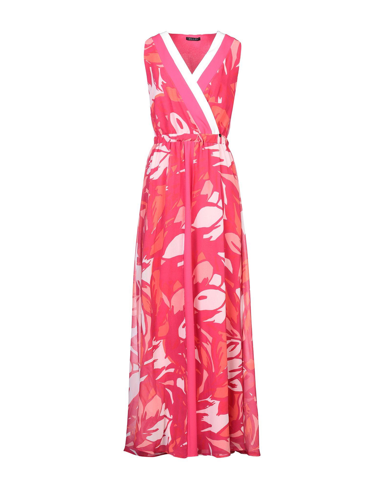 ELLEI Длинное платье