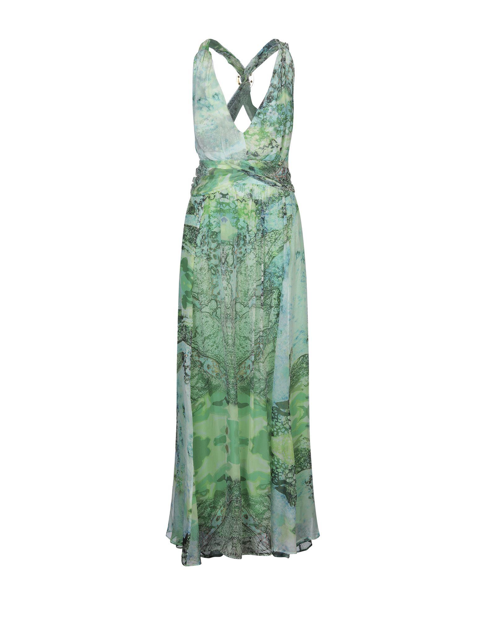 ANGELO MARANI Длинное платье