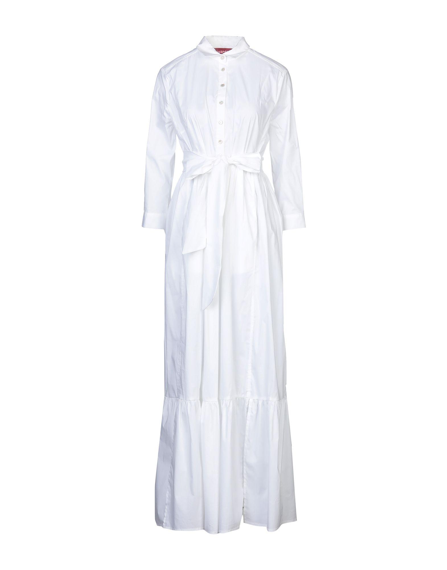 GUARDAROBA by ANIYE BY Длинное платье by bonnie young длинное платье